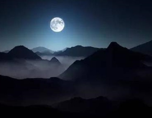 Shan He Gui Xin 山河归心 Mountain and River Return Home Lyrics 歌詞 With Pinyin By Yu Feng 余枫 Ryan Yu
