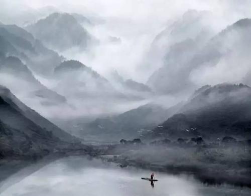 Shan He Wang Duan 山河望断 Watch The Mountain And River In The Distance Until It Vanishe Lyrics 歌詞 With Pinyin By Chi Rou Rou Bu Zhang Rou 吃肉肉不长肉