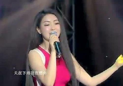 Dang Wo Yu Jian Wo 当我遇见我 When I Meet Me Lyrics 歌詞 With Pinyin By Meng Ran 梦然 Mira Wang