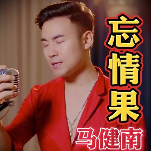 Wang Qing Guo 忘情果 Love Forgetting Fruit Lyrics 歌詞 With Pinyin By Ma Jian Nan 马健南