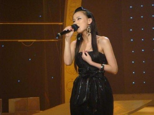 Qia Hao 恰好 Just Right Lyrics 歌詞 With Pinyin By Huang Ling 黄龄 Isabelle Huang