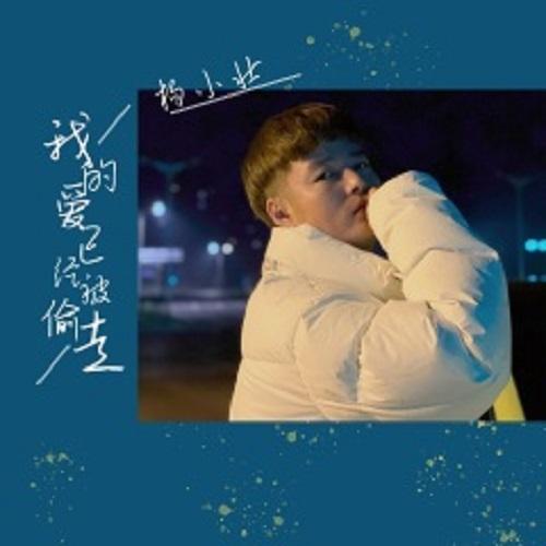 Wo De Ai Yi Bei Tou Zou 我的爱已经被偷走 My Love Has Been Stolen Lyrics 歌詞 With Pinyin By Yang Xiao Zhuang 杨小壮