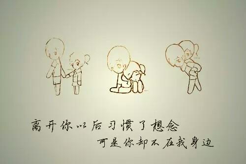 Zhao Ge Ren Ti Dai Wo 找个人代替我 Find Someone To Replace Me Lyrics 歌詞 With Pinyin By Wang Yun 王韵