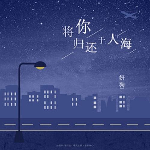 Ba Ni Gui Huan Ren Hai Li 把你归还人海里 Return You To The Public Lyrics 歌詞 With Pinyin By Yan Gou 妍狗