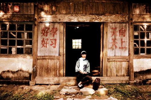 Gu Xiang Qing 故乡情 Hometown Love Lyrics 歌詞 With Pinyin By Hu Mi Dan 胡蜜丹