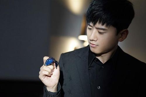 Xin Zheng Cheng 新征程 New Journey Lyrics 歌詞 With Pinyin By Zhang Jie 张杰 Jason Zhang