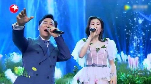 Chun Ri Ou Cheng 春日偶成 In Spring Lyrics 歌詞 With Pinyin By Liao Chang Yong 廖昌永 Liao Changyong、Liao Min Chong 廖敏冲