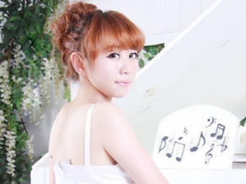 An Ya 暗哑 Hoarse Lyrics 歌詞 With Pinyin By Xia Wan An 夏婉安 Xia Wan'an