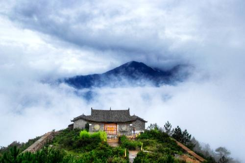 You Zuo Shan 有座山 There Is A Mountain Lyrics 歌詞 With Pinyin By Zi Ni 子弥
