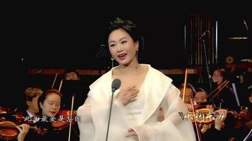 Ci Sheng Zui Ai Shi Li Yuan 此生最爱是梨园 My Favorite Is The Operatic Circle Lyrics 歌詞 With Pinyin By Zeng Xiao Ming 曾小敏