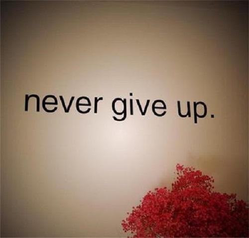 Yong Bu Fang Qi 永不放弃 Never Give Up Lyrics 歌詞 With Pinyin By Zhang Xue You 张学友 Jacky Cheung、Li Ming 黎明 Leon Lai
