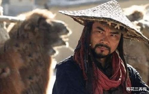 Jiang Yang Da Dao 江洋大盗(DJ版)Sea-robbers(DJ Version) Lyrics 歌詞 With Pinyin By Cao Xue 曹雪