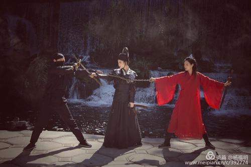 Jiang Hu Yuan 江湖怨 River And Lake Resentment Lyrics 歌詞 With Pinyin By Yin Pin Guai Wu 音频怪物