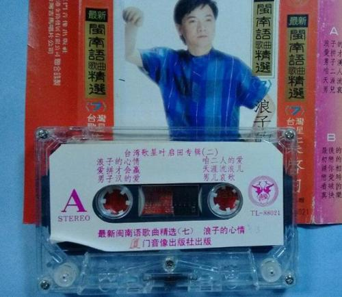 Lang Zi De Xin Qing 浪子的心情 The Mood Of A Prodigal Son Lyrics 歌詞 With Pinyin By Ye Qi Tian 叶启田
