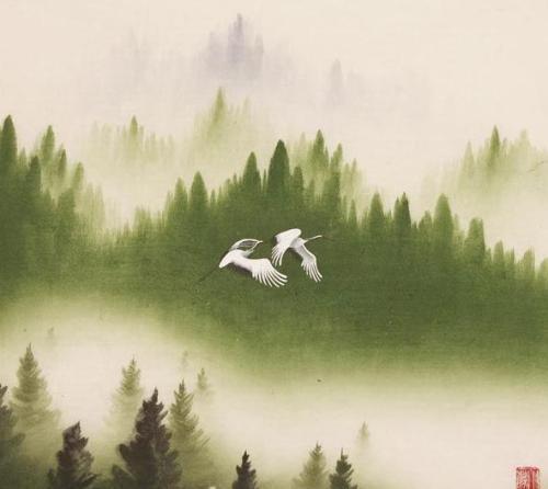 Fu Guang Xian 浮光现 Floating Light Lyrics 歌詞 With Pinyin By Luo Qiu 络秋