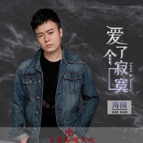Ai Le Ge Ji Mo 爱了个寂寞 Lonely Love Lyrics 歌詞 With Pinyin By Hai Kuo 海阔