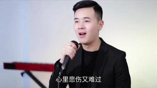 Du Zi Pai Huai 独自徘徊 Wandering Alone Lyrics 歌詞 With Pinyin By Xiao A Fng 小阿枫