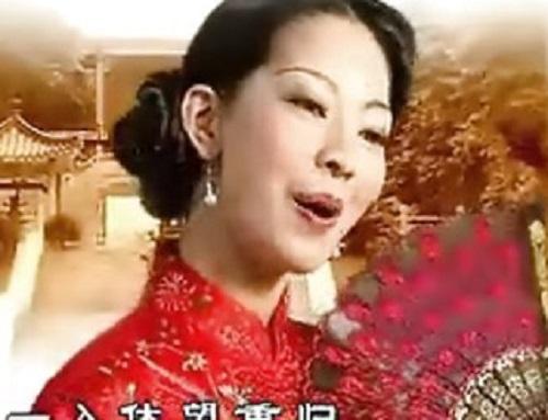 Zhu Hun Qu 祝婚曲 Epithalamion Lyrics 歌詞 With Pinyin By Liu Jun Er 刘珺儿