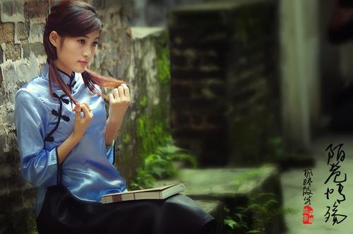 Hong Chen Mo Xiang 红尘陌巷 The World Of Mortals Lane Lyrics 歌詞 With Pinyin By Zheng Ze Lin 郑泽霖