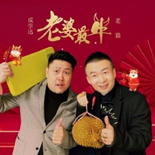 Lao Po Zui Niu 老婆最牛 My Wife Is The Best Lyrics 歌詞 With Pinyin By Lao Mao 老猫、Cheng Xue Xun 成学迅