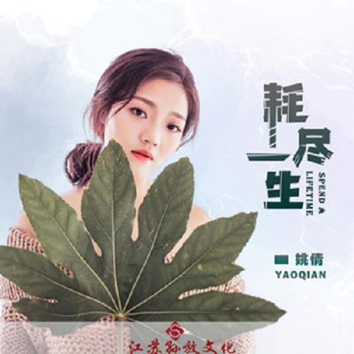 Hao Jin Yi Sheng 耗尽一生 To Exhaust My Life Lyrics 歌詞 With Pinyin By Yao Qian 姚倩