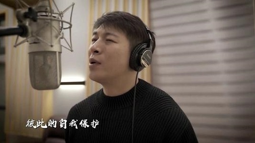 Zhi Wang Shi 致往事 To The Past Lyrics 歌詞 With Pinyin By Ma Zhi Yu 马智宇