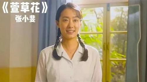 Xuan Cao Hua 萱草花 Daylily Lyrics 歌詞 With Pinyin By Zhang Xiao Fei 张小斐 Xiaofei Zhang
