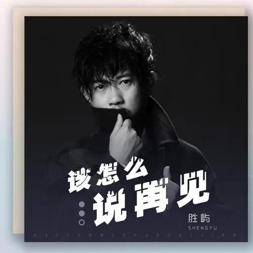 Gai Zen Me Shuo Zai Jian 该怎么说再见 How To Say Goodbye Lyrics 歌詞 With Pinyin By Sheng Yu 胜屿
