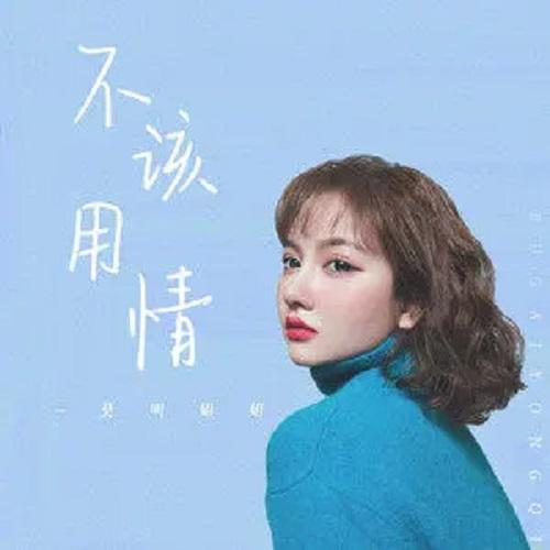 Bu Gai Yong Qing(Nv Sheng Ban) 不该用情(女生版)Shouldn't Fall In Love (Female Version) Lyrics 歌詞 With Pinyin By Mo Jiao Jie Jie 莫叫姐姐