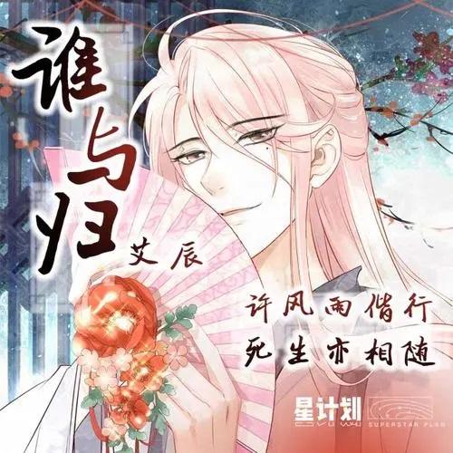 Shei Yu Gui 谁与归 Who's Going Back Lyrics 歌詞 With Pinyin By Ai Chen 艾辰