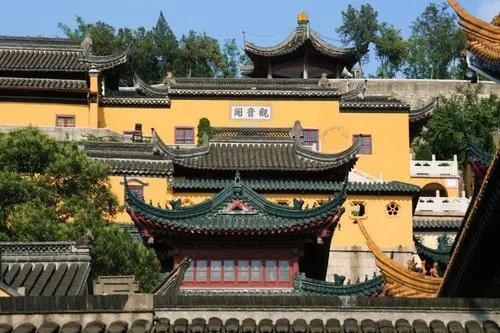 Jin Shan Shi 金山寺 Jinshan Temple Lyrics 歌詞 With Pinyin By Qi You 漆柚