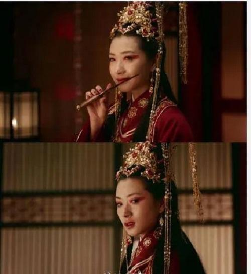 Tie Jia Hong Zhuang 铁甲红妆 Ironclad Red Makeup Lyrics 歌詞 With Pinyin By Wan Qian 万茜 Wan Qian
