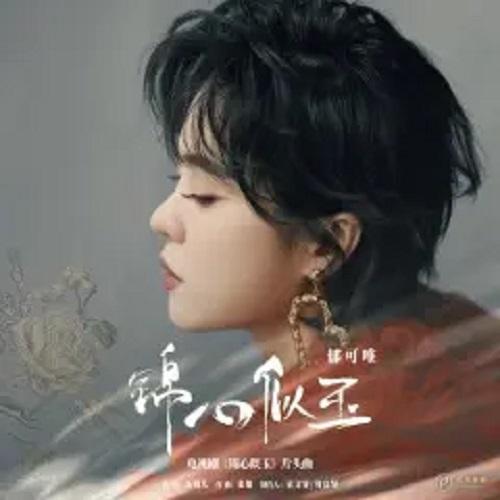Jin Xin Si Yu 锦心似玉 The Sword and The Brocade Lyrics 歌詞 With Pinyin By Yu Ke Wei 郁可唯 Yisa Yu