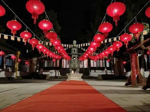 Chang Ge Dian 长歌殿 Changge Hall Lyrics 歌詞 With Pinyin By Qian Yue Tu 千月兔