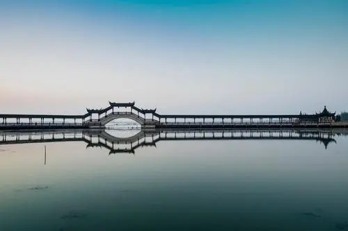 Wen Qiao 问桥 Ask The Bridge Lyrics 歌詞 With Pinyin By Bu Cai 不才
