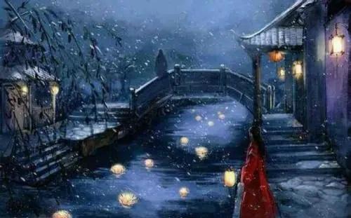 Qing Deng Wan 青灯晚 Late Of That Night Lyrics 歌詞 With Pinyin By Ze Dian 泽典