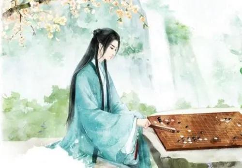 Feng Liu Cai Zi 风流才子 Talented And Romantic Scholar Lyrics 歌詞 With Pinyin By Yin Pin Guai Wu 音频怪物、Xi Yin She 汐音社