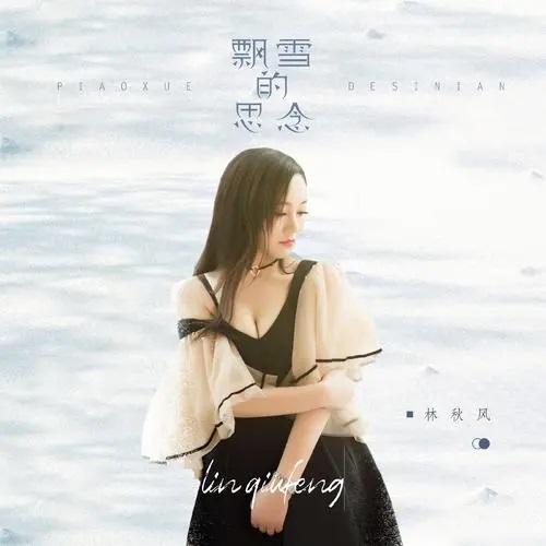 Piao Xue De Si Nian 飘雪的思念 Snow Thoughts Lyrics 歌詞 With Pinyin By Lin Qiu Feng 林秋风