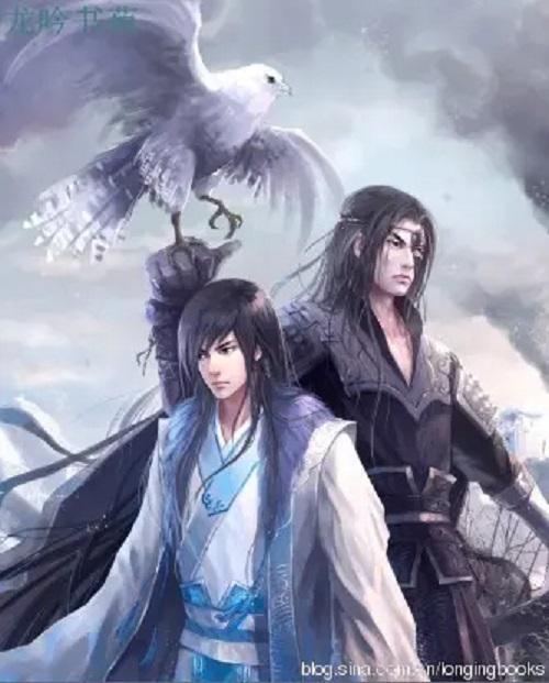 Ying Nu 鹰奴 Eagle Slave Lyrics 歌詞 With Pinyin By Xiao Hun 小魂 Small Soul