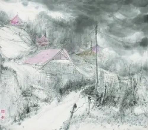 San Qian 三千 Three Thousand Lyrics 歌詞 With Pinyin By Liang Yu 梁雨