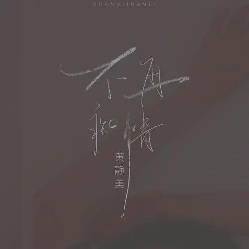 Bu Zai Chi Qing 不再痴情 No More Infatuation Lyrics 歌詞 With Pinyin By Huang Jing Mei 黄静美