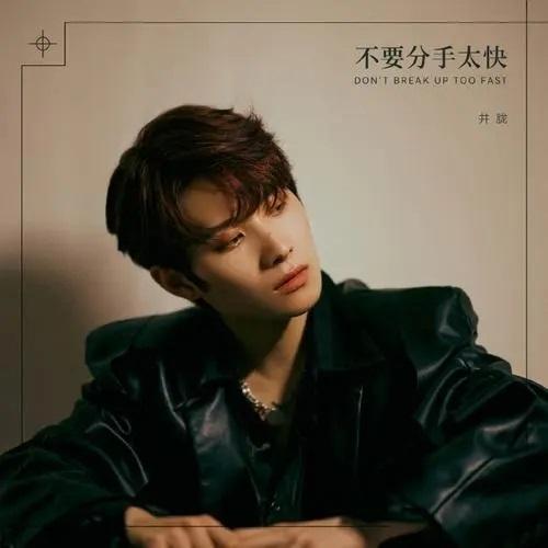Bu Yao Fen Shou Tai Kuai 不要分手太快 Don't Break Up Too Soon Lyrics 歌詞 With Pinyin By Jing Long 井胧