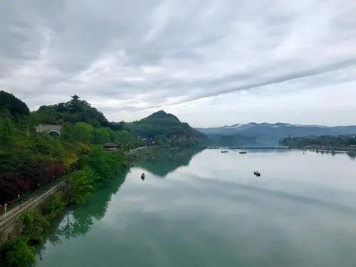 Bu Guo Shi Yi Cheng Shan Shui Yi Chang Kong 不过是一城山水一场空 It's Just A City And A Landscape Lyrics 歌詞 With Pinyin By Mu Bei 沐北 Li Yi Ran 李奕然