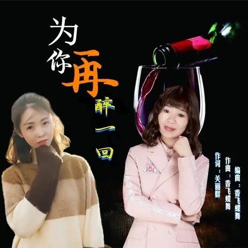 Wei Ni Zai Zui Yi Hui 为你再醉一回 Get Drunk Again For You Lyrics 歌詞 With Pinyin By Kuai Le Hao Ge 快乐好歌