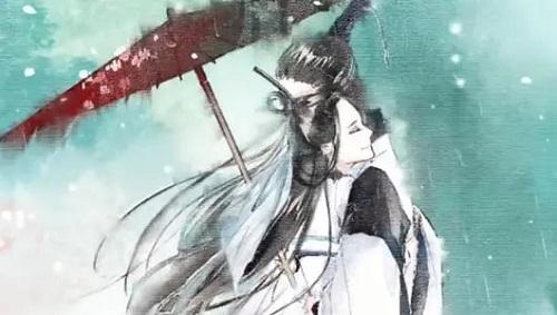 Wei Jiang 为将 For Will Lyrics 歌詞 With Pinyin By Guo Feng Ji 国风集 Lun Sang 伦桑