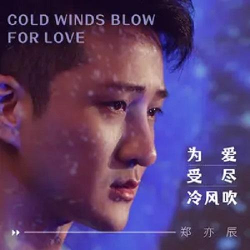 Wei Ai Shou Jin Leng Feng Chui 为爱受尽冷风吹 The Cold Wind Blows For Love Lyrics 歌詞 With Pinyin By Zheng Yi Chen 郑亦辰