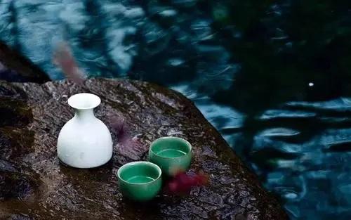 Qian Kun Jiu 乾坤酒 Wine Of The Universe Lyrics 歌詞 With Pinyin By Jin Jiu Zhe 金久哲
