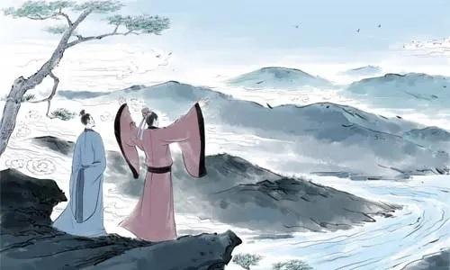 Yi Lv Liang Shuai Weng 伊吕两衰翁 Iro Ryokai Lyrics 歌詞 With Pinyin By Feng Huang Chuan Qi 凤凰传奇 Phoenix Legend