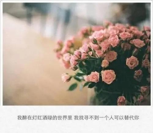 Hui You Ren Dai Ti Ni 会有人代替你 Someone Will Replace You Lyrics 歌詞 With Pinyin By Fan Ya Ya 范芽芽 Xiao Xu Yin Yue 小旭音乐