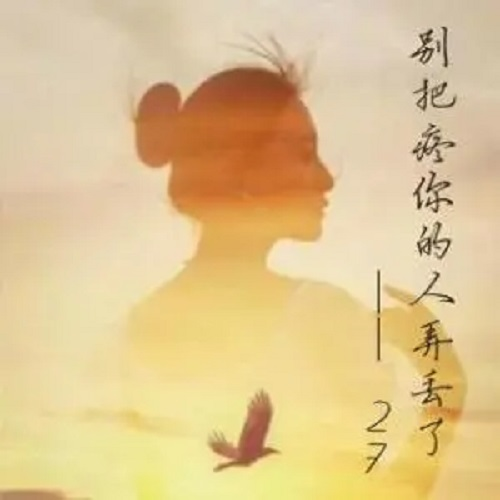Ni Ba Ai Cuo Le Gu Ba Qing Yang Le Hui 你把爱挫了骨把情扬了灰 You Frustrated Your Love And Turned Your Love To Dust Lyrics 歌詞 With Pinyin By Li Le Le 李乐乐
